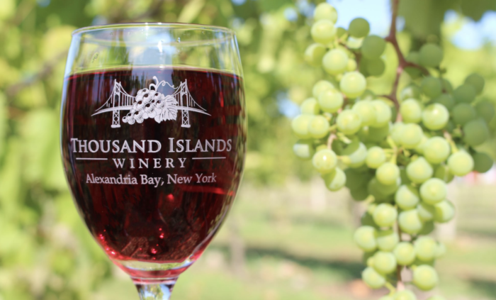 Winery top things to do in Thousand Islands NY