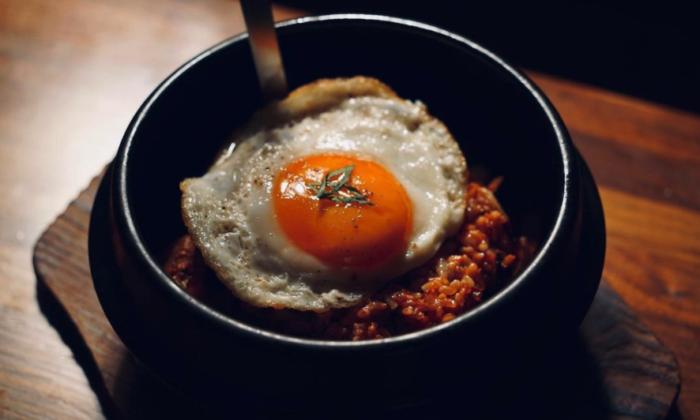 list of the best food in las vegas