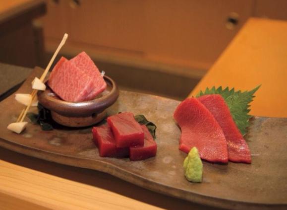 sushi list of the best food in las vegas