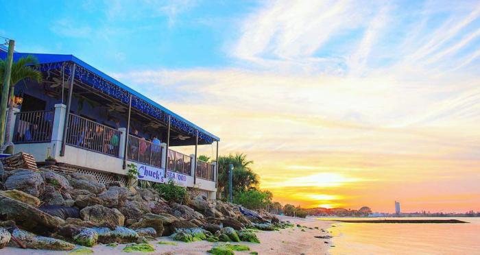 top restaurants in fort pierce