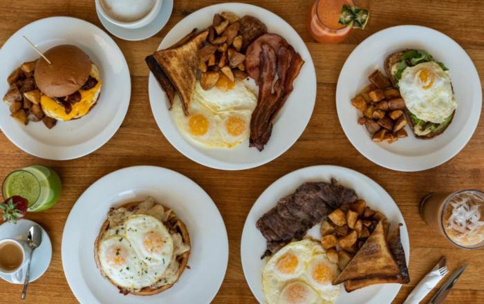 breakfast las vegas