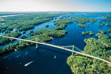 things to do in Thousand Islands, NY