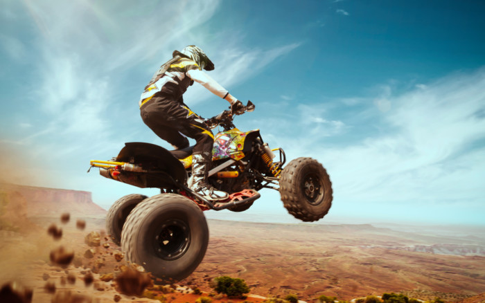 how can i find ATV trails near me?