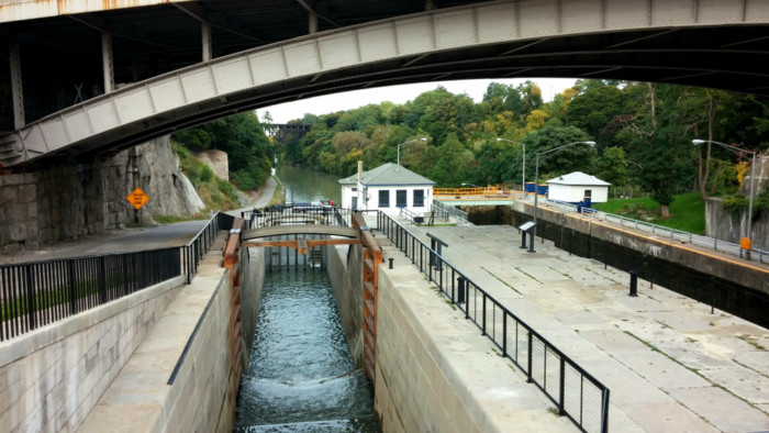 things to do in lockport new york