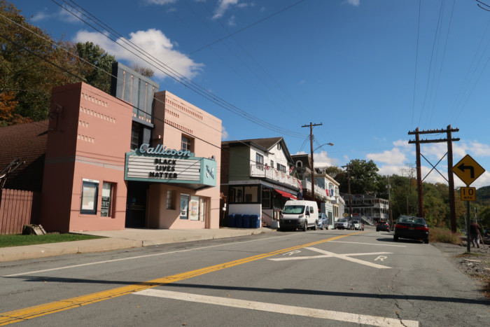 Callicoon theater things to do in Callicoon NY