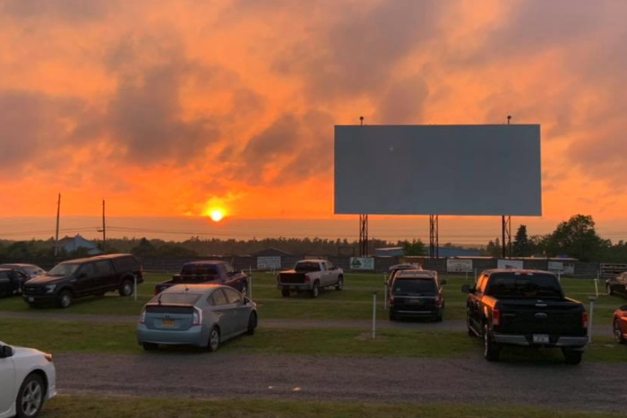 drive in theater things to do in Alexandria Bay NY