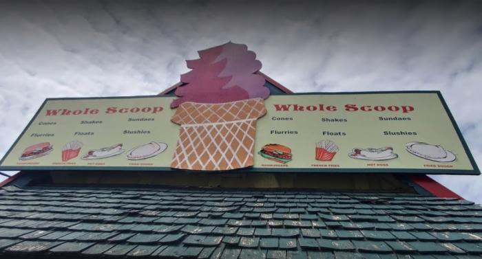 ice cream things to do in Alexandria Bay NY