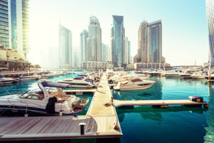 how to spend a weekend in dubai