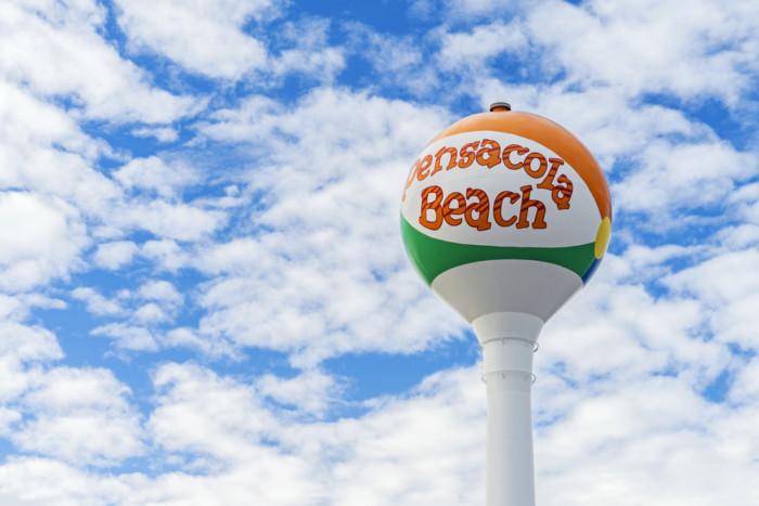 things to do in Pensacola Beach, Florida