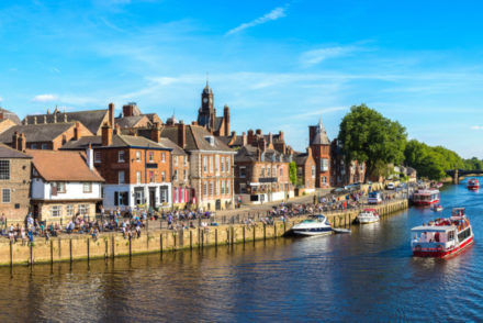 the ouse river york, best things to do in York