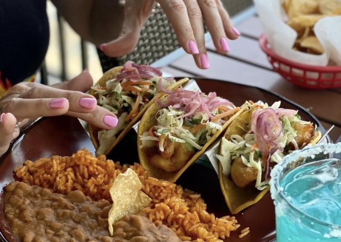 best tacos in las vegas