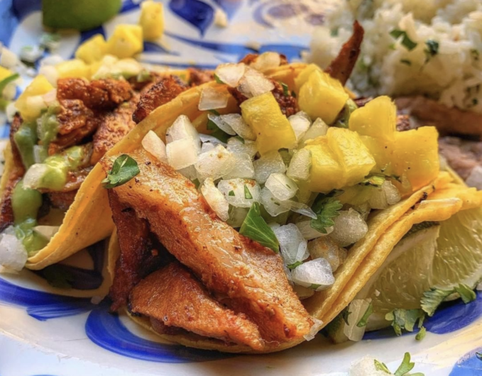the best tacos in las vegas list