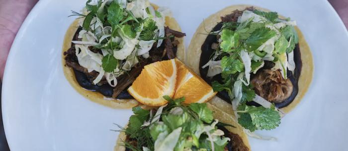 tacos in vegas