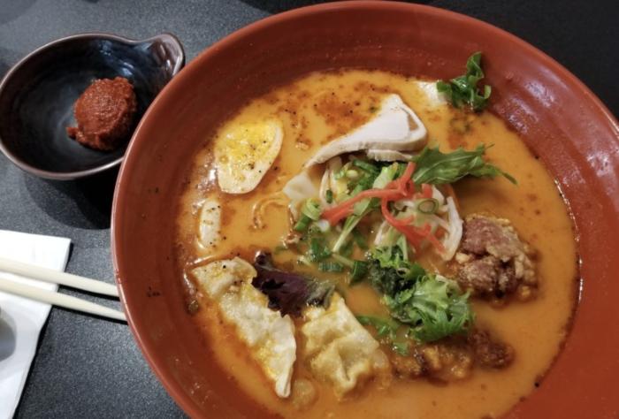 top 10 places for ramen in las vegas
