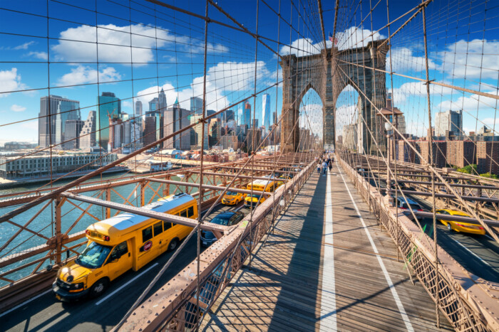 NYC bucket list ideas