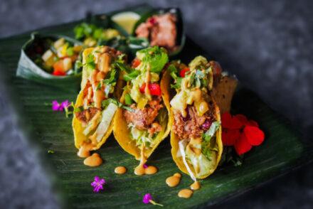 the best tacos in Las Vegas
