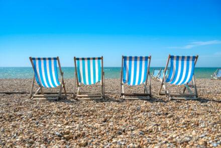 nudist beaches in the UK