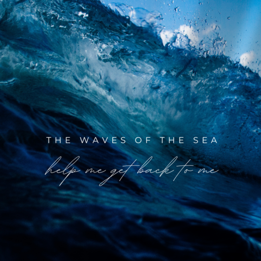 quotes about the ocean