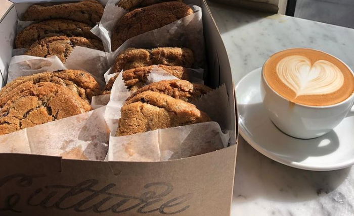 COOKIES IN NYC