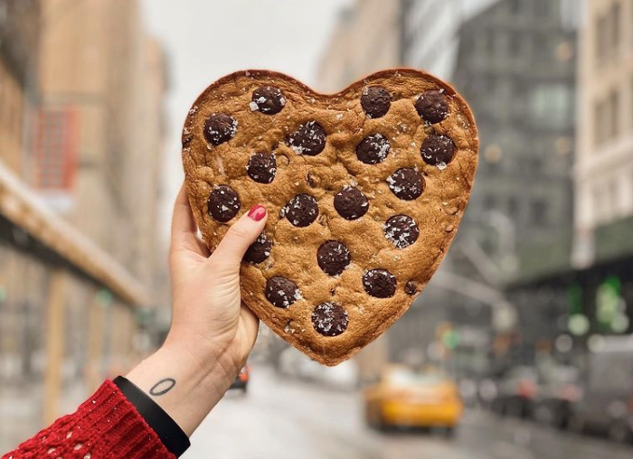 the best cookies in NYC