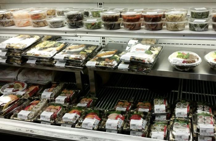 supermarkets in little tokyo nyc
