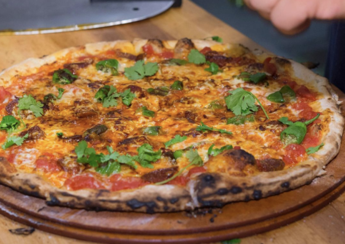 seattle food pizza