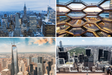 the best observation decks in NYC