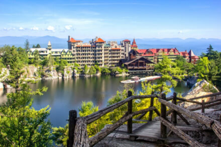 all-inclusive resorts in New York State