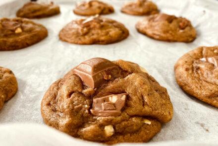 best cookies in NYC