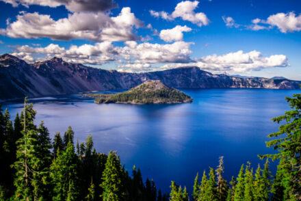 Crater,Lake,,Oregon