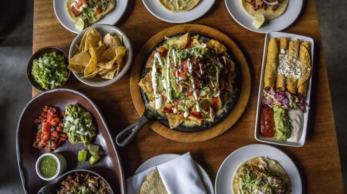 best Mexican food in Las Vegas
