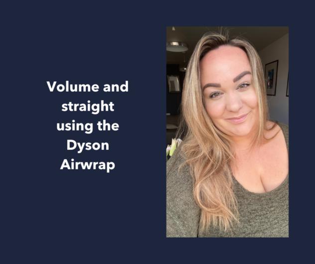 Dyson Airwrap reviews