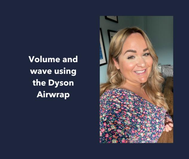 Dyson Airwrap review