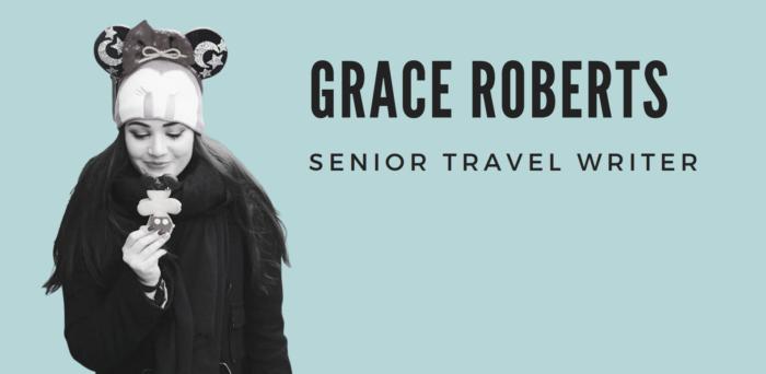 online travel magazine