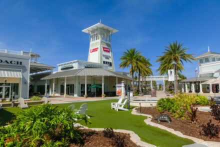 the best outlets in Florida