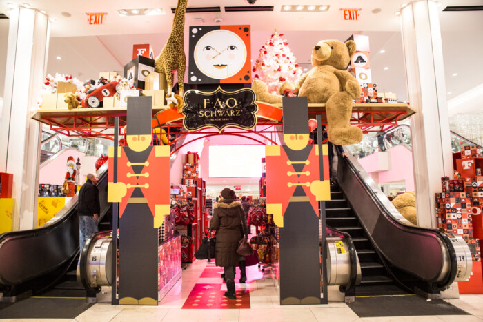 the best toy stores in NYC