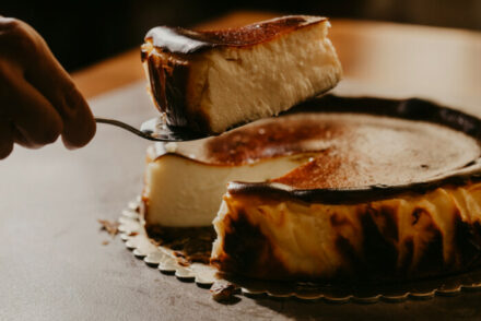 the best desserts in NYC