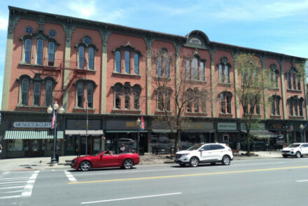 ultimate guide to Saratoga Springs