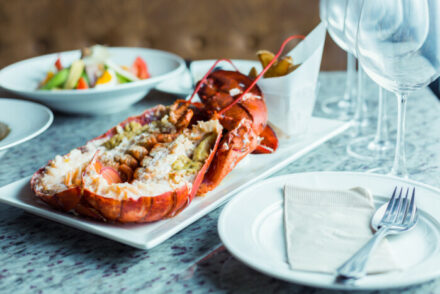 best lobsters in NYC