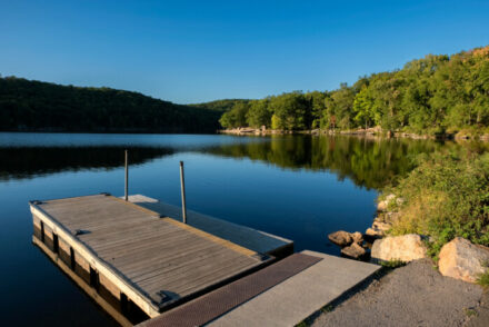 things to do in Harriman State Park