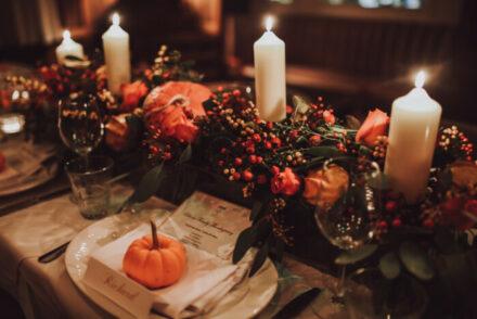 best restaurants open on Thanksgiving in NYC