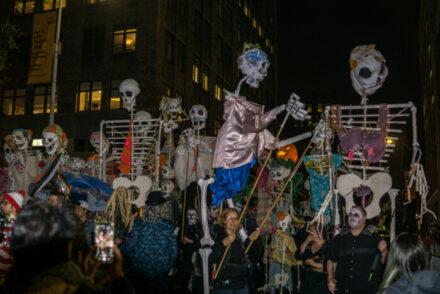 best halloween costume stores in NYC