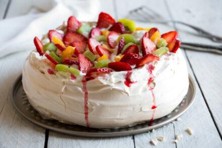 best desserts in the world