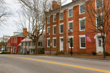 things to do in Abingdon, Virginia