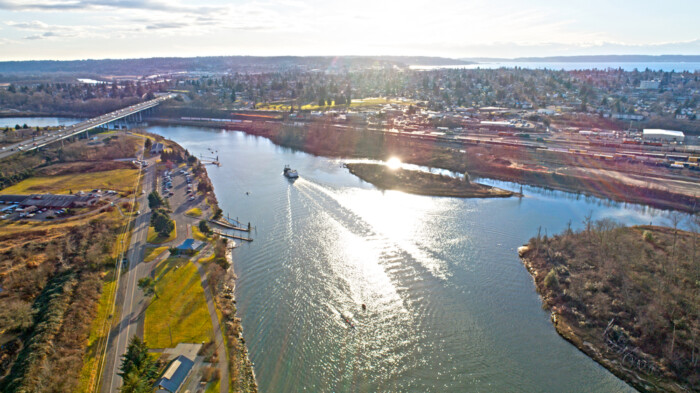 Are you looking for things to do in Everett, Washington? If so, this list of 21 fun things to do in Everett will give you plenty of ideas!