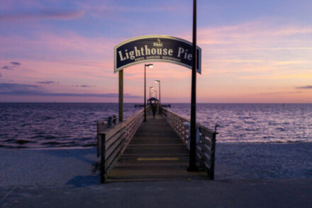 fun things to do in Biloxi Mississippi