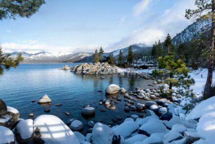 Lake Tahoe winter guide