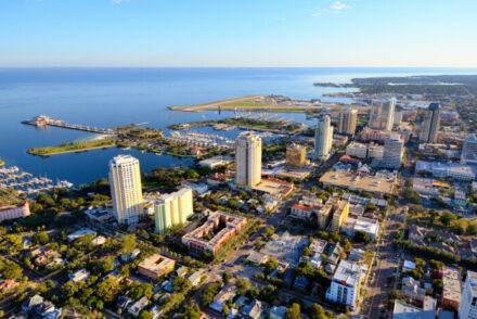 things to do in ST PETERSBURG, FLORIDA
