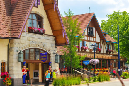 things to do in Frankenmuth, Michigan