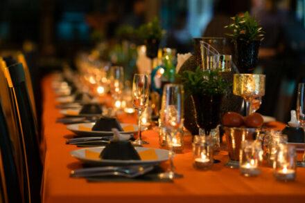 restaurants open on Thanksgiving in Las Vegas